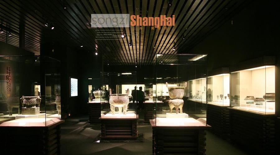 شنغهاي متحف
